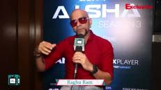 I am lucky to have second chance in love: Raghu Ram