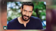 OMG! Ajay Devgn's fans get haircut with his face on their heads