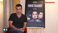 I want my audience to connect with me through my roles - Ronit Roy