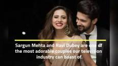 Who is the other man in Sargun Mehta's life? Click to know more!