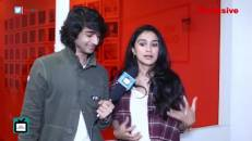 Co-stars Shantanu and Nityaami share each others secrets