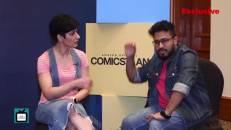 Indian television shows 'Decoded' feat Neeti Palta & Abhishek Mathew