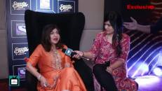 Alka Yagnik has a beautiful message for all the contestants of Superstar Singers