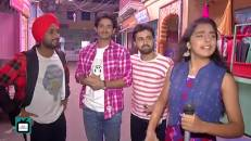 Mudit Nayar aka Yogi revels the sets and introduces the cast of Isharon Isharon Mein