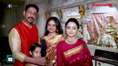 Cast of Star Bharat's Jag Janani Maa Vaishnodevi in a candid conversation with TellyChakkar