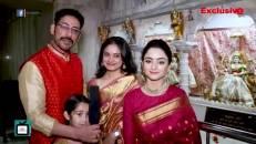 Cast of Star Bharat's Jag Janani Maa Vaishnodevi in a candid conversation with TellyChakkar
