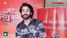 RadhaKrishn, Naira, LuvKush, RamSiya, and others on Colors Luv Kush screening