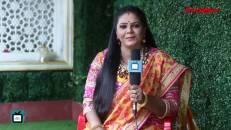 Yeh Rishtey Hai Pyaar Ke room secrets REVEALED ft. Rupal Patel