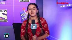 I like never giving up attitude of Tara: Roshni Walia