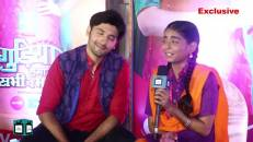 Sarrtaj Gill gets chatty about his role in &TV's Gudiya Humari Sabhi Pe Bhari