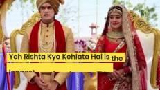 Yeh Rishta Kya Kehlata Hai I Kartik and Naira's life to take a drastic turn