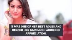Ishqbaaaz's Anika aka Surbhi Chandna's transformation journey