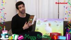 Namik Paul gets chatty, shares about birthday memories and more
