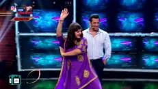 Bigg Boss Weekend Ka Vaar | Who will win the power card in Sultan Ka Akhada?