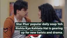 Yeh Rishta Kya Kehlata Hai Spoiler Alert | Kartik to drop Kairav's custody battle