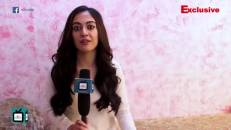 Aditi Sharma aka Roshni of Yeh Jaadu Hai Jinn Ka gets candid with