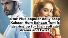 Kahaan Hum Kahaan Tum | Romantic moments between Rohit-Sonakshi post their engagement