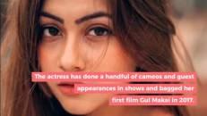 Tujhse Hai Raabta Kalyani aka Reem Shaikh is the Insta Queen for the week