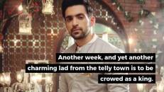 Bahu Begum's Azan aka Arjit Taneja is the Insta King for the week