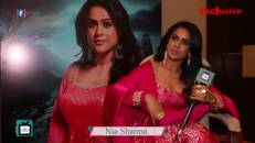 Nia shares, who is her favorite on-screen co-star, and more I My favorites with Nia Sharma