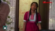 BTS from the sets of Gudiya Humari Sabhi Pe Bhari