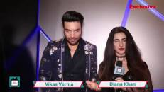 Bahu Begum's Shayra aka Diana Khan shares about her upcoming music album with Vikas