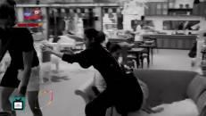Vishal-Madhurima get violent towards eachother | Vishal to walk-off out of BB 13?