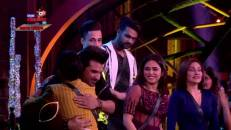 Vishal and Madhurima to get ELIMINATED for their ill behaviour