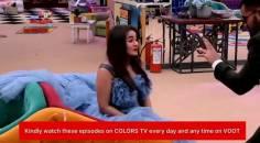 Shehnaaz Gill tries to make Siddharth Shukla jealous