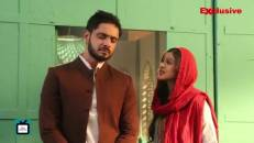 Adnan Khan aka Kabeer reveals the upcoming track of Ishq Subhan Allah