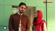 Adnan Khan aka Kabeer reveals the upcoming track of Ishq Subhan Allah
