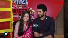 Riya Shukla and Puneet Choksey share un-believable secrets about themselves