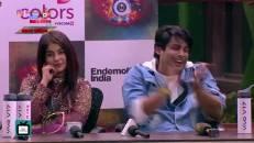 Shehnaaz CHEATS on Sidharth | Adim bad mouths about Sidharth in presence of Shehnaaz | Bigg Boss 13