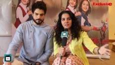 Rahil and Shruti talk about their upcoming show, fans, and alot more