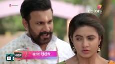 Nanko to cause trouble in Vidya's life