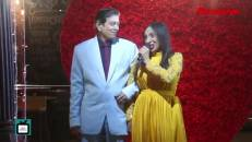 Kabir and Zara's special valentines in Ishq Subhan Allah