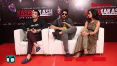 Abigail, Ssharad & Abhishek share scary fan stalking moments, and more