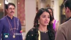 On Location: Shubharambh | Rani exposes Gunvanth in front of Raja