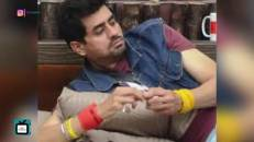 Bigg Boss 8 contestant gets brutally beaten up by goons on International Woman's Day