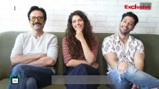 TC RIDDLE CHALLENGE I Kay Kay Menon, Sayami Kher and Muzammil Ibrahim take up TV Bhujo Toh Jano