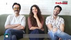 TC RIDDLE CHALLENGE I Kay Kay Menon, Sayami Kher and Muzammil Ibrahim take up TV Bhujo Toh Jano
