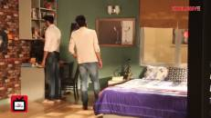 Behind the scenes : Ek Duje Ke Vaaste