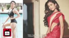 TV divas' BIKINI and BAHU avatar