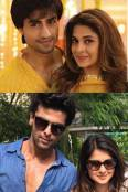 Which TV actor should be paired opposite Jennifer Winget in Beyhadh 2?