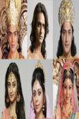 Match these TV's Ram-Sita jodis.
