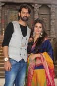 Barun Sobti & Shivani Tomar