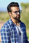 Rithvik Dhanjani is currently hosting_____