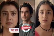 Imlie: DISGUSTING! Evil Malini executes new plan against Aditya-Imlie