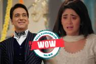 YRKKH: WOW! Manish turns protective for Sirat's child