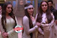 Adil to surprise Noor in Colors' Bahu Begum